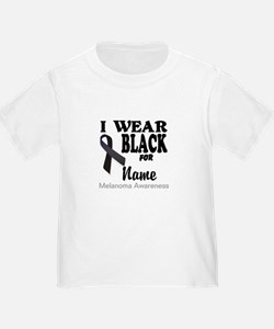 Melanoma Awareness T