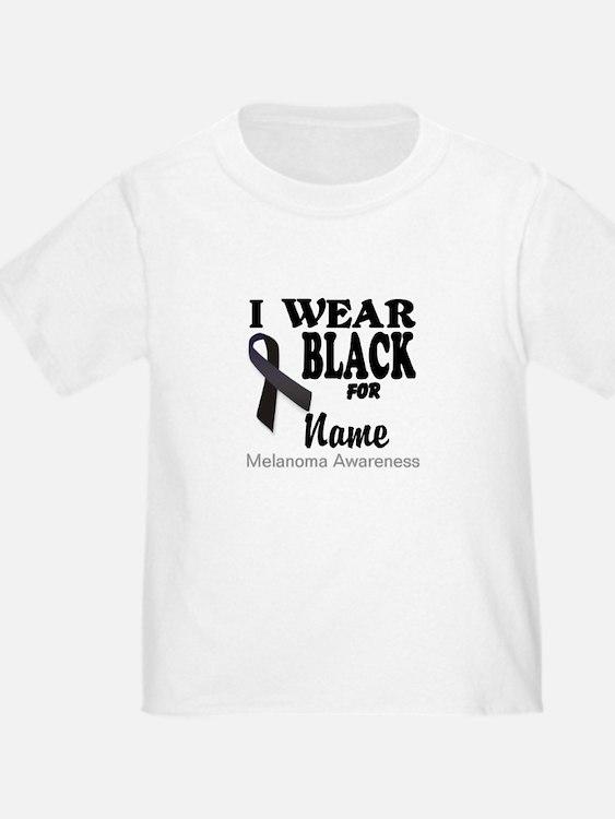 Melanoma Awareness T