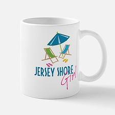 Jersey Shore Girl Mug