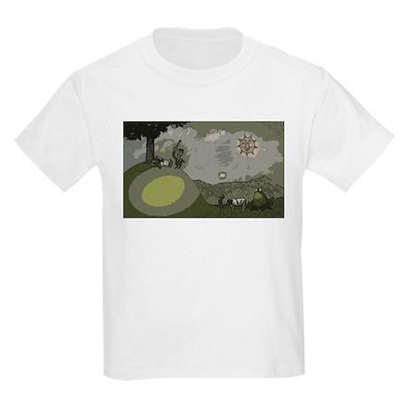 Walters Trip Variant 3 Kids Light T-Shirt