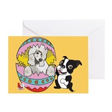 Spring Bliss Card Greeting Cards