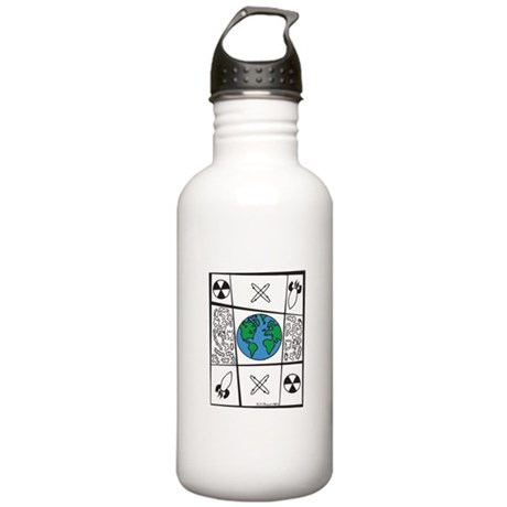 Dont Belong Stainless Water Bottle 1.0L