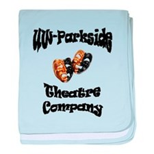 Black Lettering UW Parkside Theater Company baby b