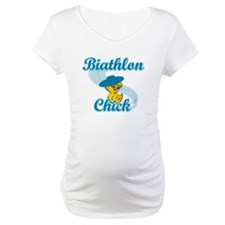 Biathlon Chick #3 Shirt