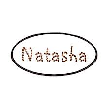 Natasha Coffee Beans Patch