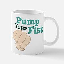 Pump Your Fist Mug