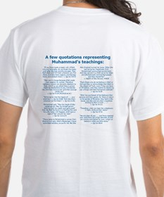 Palaeologus Quotation Shirt