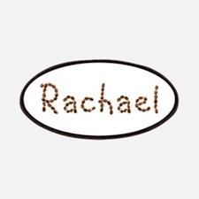 Rachael Coffee Beans Patch