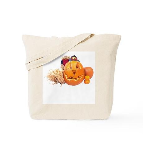 Halloween-04 Tote Bag