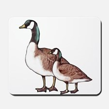 Canada Geese Mousepad