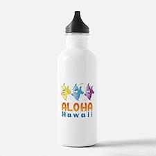 Aloha Water Bottle
