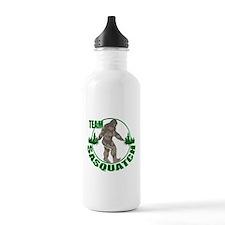 Team Sasquatch Water Bottle