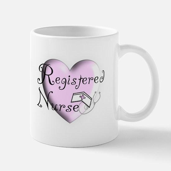 Registered Nurse Mugs
