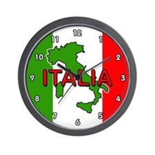 Unique Italian Wall Clock