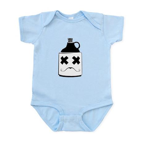 Moonshine Andy Infant Bodysuit