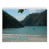 Costa rica Calendars
