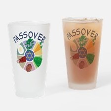 Passover Drinking Glass