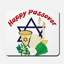 Happy Passover Mousepad