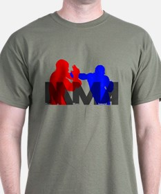 Epic Punch 1 Logo T-Shirt