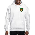 Stab Hooded Sweatshirt