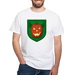 Stab White T-Shirt