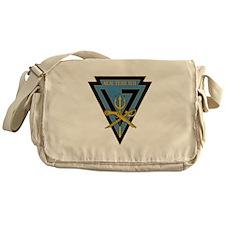 SEAL Team 17 Messenger Bag