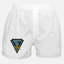 SEAL Team 17 Boxer Shorts