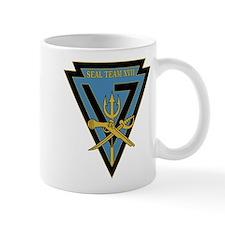 SEAL Team 17 Mug