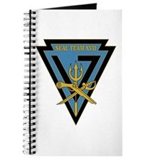 SEAL Team 17 Journal