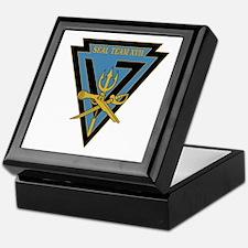 SEAL Team 17 Keepsake Box