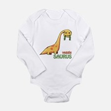 Veggiesaurus Body Suit