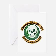 AAC - 321st Bomb Squadron - 90th Bomb Group Greeti