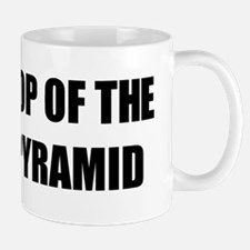 Top Of The Pyramid Mug