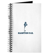 Hampton Beach NH - Lighthouse Design. Journal