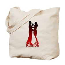Ballroom Dance: Rumba... Bag