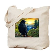 Bird 63 Tote Bag