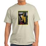 Victoria Arduino Ash Grey T-Shirt