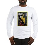 Victoria Arduino Long Sleeve T-Shirt