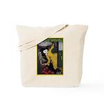 Victoria Arduino Tote Bag