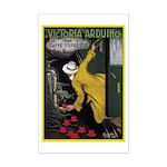Victoria Arduino Mini Poster Print