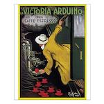 Victoria Arduino Small Poster