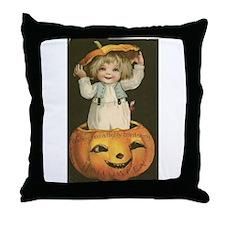 Vintage Halloween Postcard Ellen Clapsaddle Boy Th
