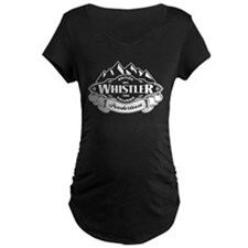 Whistler Mountain Emblem T-Shirt