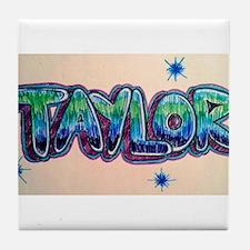 Taylor Tile Coaster