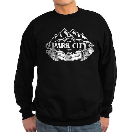 Park City Mountain Emblem Sweatshirt (dark)