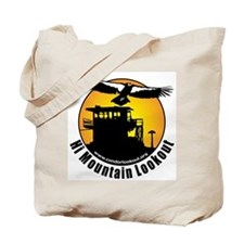 Tote Bag- front and back images