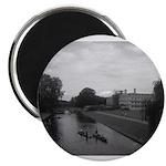 Cambridge Black & White Collection Magnet