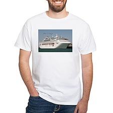 Bon Voyage: cruise ship Shirt