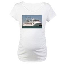 Bon Voyage: cruise ship Shirt