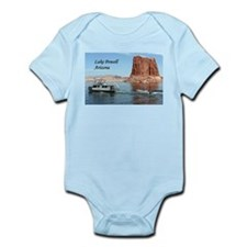 Lake Powell, Arizona, USA (caption) 1 Infant Bodys
